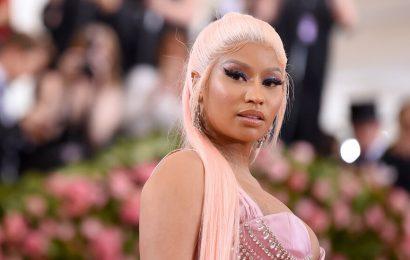 Nicki Minaj Reunites With Lil Wayne and Drake, and 13 More New Songs