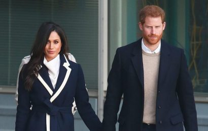 Prince Harry Learning to 'Listen' After Supporting Meghan Markle Through Suicidal Thoughts