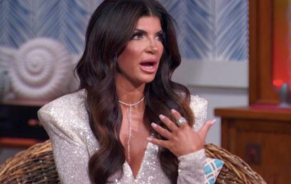 RHONJ fans slam Teresa Giudice as 'ignorant for saying Jackie Goldschneider being sexual harassed by boss was a choice'