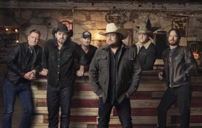 Randy Rogers Band, La Maquinaria Team for Lively New Song 'Chupacabra'