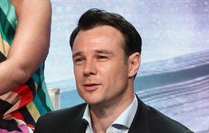 Rupert Evans Joins 'Bridgerton' Season 2 as the Bridgerton Siblings' Father