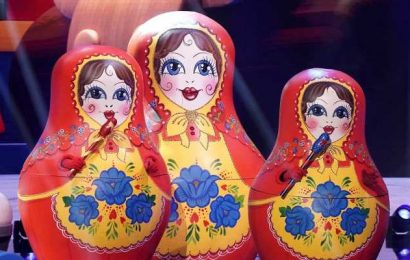 Russian Dolls Loved Challenges That Came With Joining 'The Masked Singer'