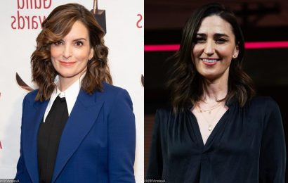 Sara Bareilles Grateful Tina Fey Gave Her 'Therapeutic' Series After Death of Close Friend