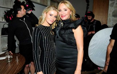 Sonja Morgan teases whether daughter Quincy will appear on 'RHONY'