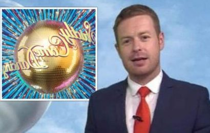 Strictly Come Dancing: BBC bosses sign up Countryfile's Tomasz Schafernaker?