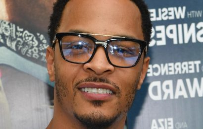 T.I. Has Something To Say About The Sexual Assault Allegations Against Him