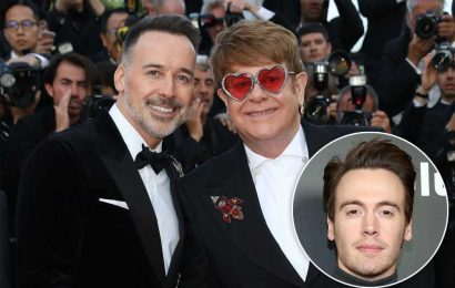 Telecast won't air Elton John speech after footage 'held hostage'