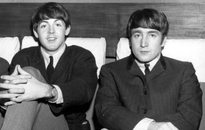 The Beatles: John Lennon had a beautiful connection to his favourite Paul McCartney song