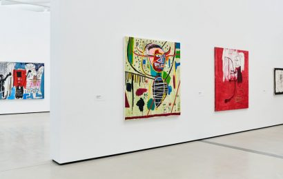 The Broad Museum Reopens With a Celebration of Basquiat