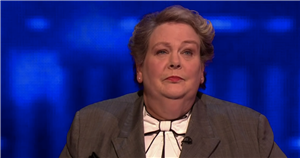 The Chase's Anne Hegerty tells team final score 'isn't enough' before brutal win