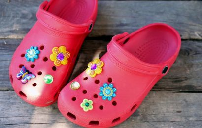 The Crocs Website is Sold Out Of The Color Nicki Minaj Loves But You Can Still Get Them Here