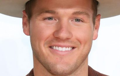 The Real Reason Colton Underwood Is Shutting Down Questions About His Sex Life