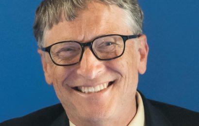 The True Story Of How Bill Met Melinda Gates