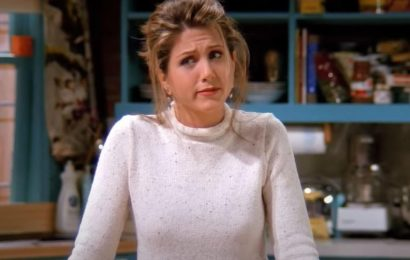 Things Friends Fans Never Noticed About Rachel Green