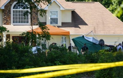 Third victim dies after shooting at New Jersey house party