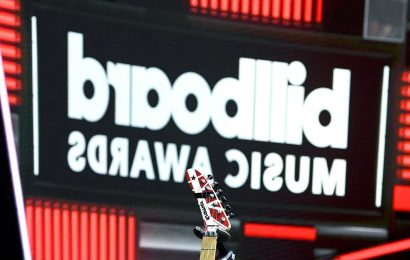 This Is Where You Can Watch The 2021 Billboard Music Awards