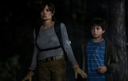 'Those Who Wish Me Dead' Film Review: Angelina Jolie Finds Redemption in Rescue