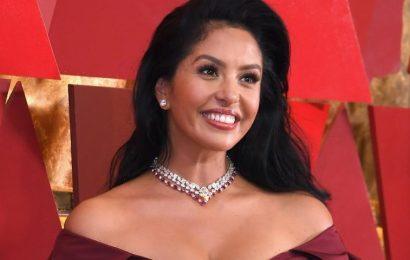 Vanessa Bryant Launches Mambacita Apparel Line in Honor of Gigi Bryant