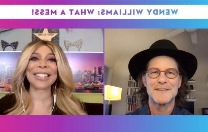 """Wendy Williams On Sharing Intimate Truths In Lifetime's 'Wendy Williams: What A Mess!': """"I Don't Lie"""" – Contenders TV Docs + Unscripted"""