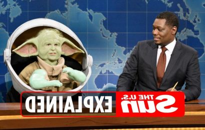 What was Michael Che's response to the SNL sketch accused of cultural appropriation?