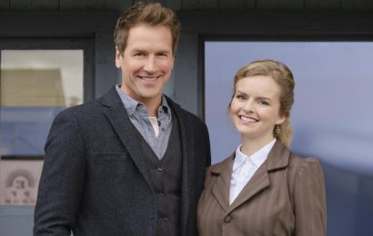 'When Calls the Heart': Paul Greene Weighs in on Carson's Future as Fans Worry He's Leaving the Show