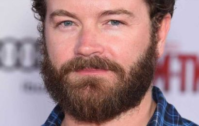 Where Did Danny Masterson And Bijou Phillips Meet?