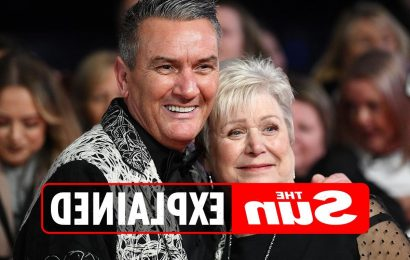 Who are Gogglebox stars Lee and Jenny and are they a couple?