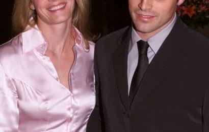 Who has Matt LeBlanc dated? Past girlfriends and relationship history
