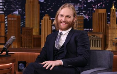 Wyatt Russell Really Enjoyed Playing the Villain on 'The Falcon and the Winter Soldier'