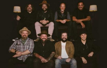 Zac Brown Band Announce Dates for Headlining 'Comeback Tour'