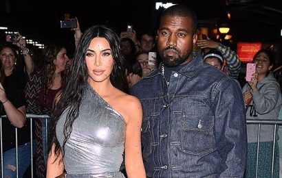 'KUWTK': Kim Reveals The 'Little Things' That Were Missing In Her Marriage To Kanye