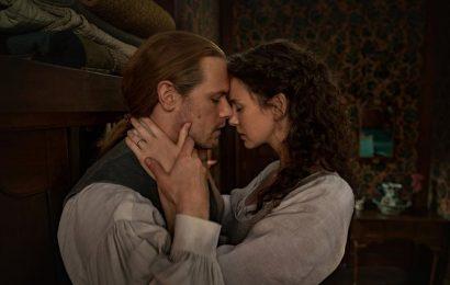 'Outlander': Starz Sets Shortened Season 6 2022 Return, Extended Season 7 For Fantasy Period Drama
