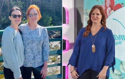 'Pioneer Woman' Ree Drummond down 43 pounds amid weight loss journey