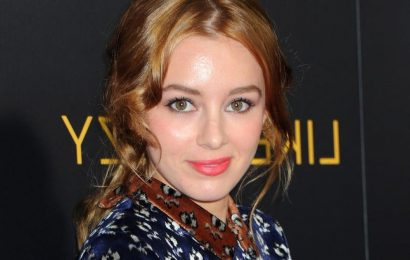 4 Things to Know About Jason Sudeikis's New Girlfriend, Keeley Hazell
