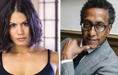Amazon's 'With Love' Adds Andre Royo As Recurring; Gissette Valentin To Recur In 'The Walking Dead: World Beyond'