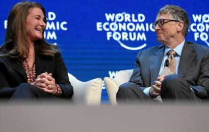 Bill Gates' Former Employees Are Starting to Open Up About More Alleged Affairs in the Workplace