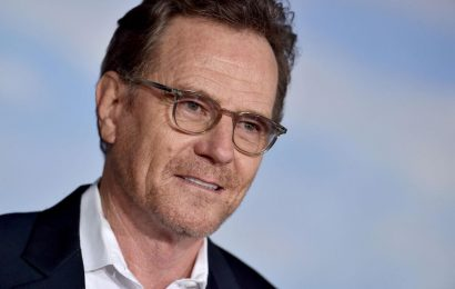 'Breaking Bad' Star Bryan Cranston Once Said His Late Father Would 'Rather Stick Needles in His Eyes' Than Heal Their Estranged Relationship in Therapy