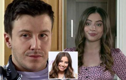 Coronation Street's Charlotte Jordan reveals Daisy's twisted plan to 'use sex as a weapon'