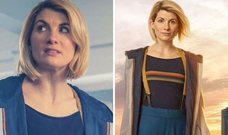 Doctor Who: Jodie Whittaker admits she 'doesn't want' to think about quitting