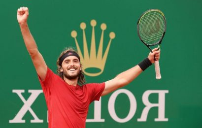 Does Greek Tennis Star Stefanos Tsitsipas Have a Girlfriend?