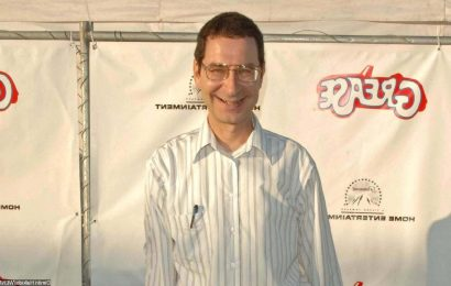 Eddie Deezen Claims to Be Victim of Cyberbullying After Waitress Accused Him of Being a Creep