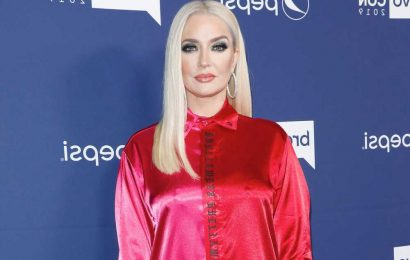 Erika Jayne accused of refusing to cough up bank records, hiding assets