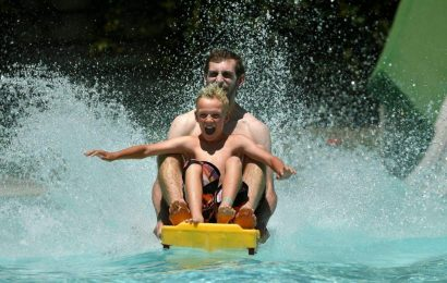 Everything you need to know to enjoy Water World, from a season pass-holder