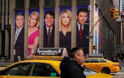 Fox News Tops Cable News Ratings in May as CNN Loses Half of Key Demo Viewership