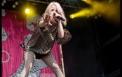 Garbage's Shirley Manson Hopes Billie Eilish Is Protected From 'Nasty' Industry