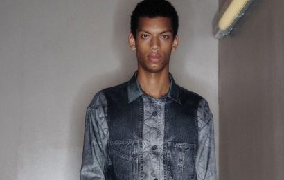 Glenn Martens Reconstructs Diesel With Spring/Summer 22 Collection