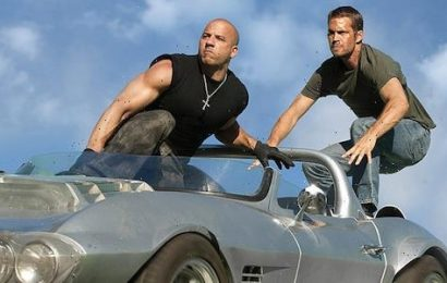 Here's Where You Can Stream or Rent Every 'Fast and Furious' Movie