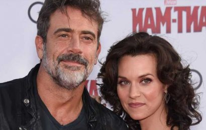 Hilarie Burton Reveals Husband Jeffrey Dean Morgan Auditioned For A Role On One Tree Hill