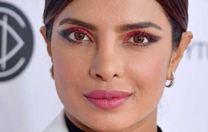 How Priyanka Chopra Wakes Up In The Morning