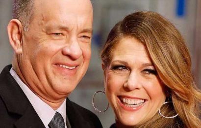 Inside Tom Hanks And Rita Wilson's Marriage